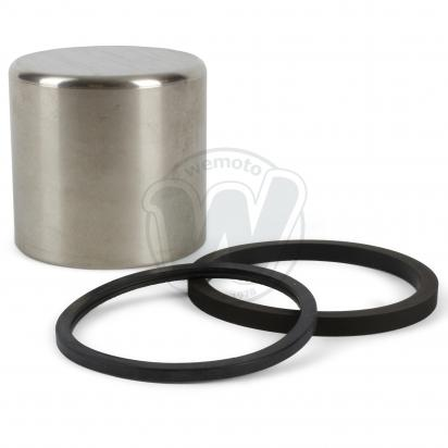 Picture of Brake Caliper Stainless Steel Piston And Seal Kit 38mm OD by 36.2mm Long