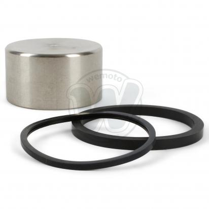 Picture of Brake Caliper Stainless Steel Piston And Seal Kit 38mm OD by 21mm Long