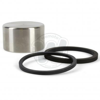 Picture of Brake Caliper Stainless Steel Piston And Seal Kit 38mm OD by 22mm Long