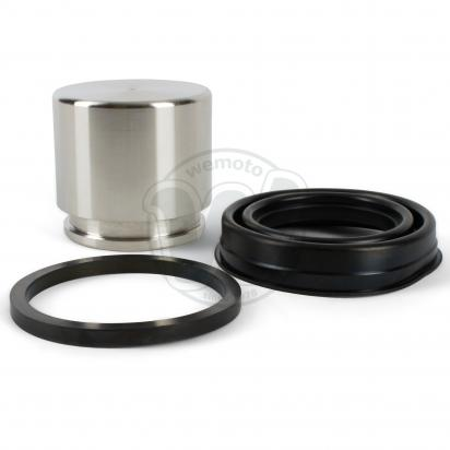 Picture of Brake Caliper Stainless Steel Piston And Seal Kit 38mm OD by 35mm Long with Boot