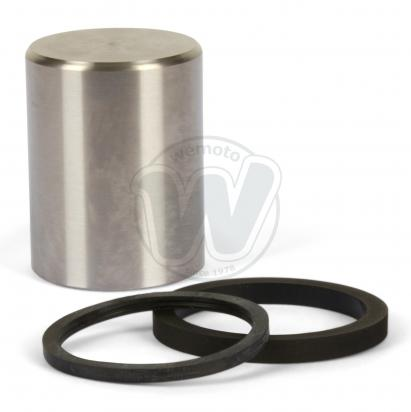 Picture of Brake Caliper Stainless Steel Piston And Seal Kit 27mm OD by 35mm Long