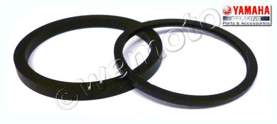 Picture of Caliper Piston Seal and Dust Seal ID 33mm Boot Yamaha Genuine Part - YBR 125 SPD