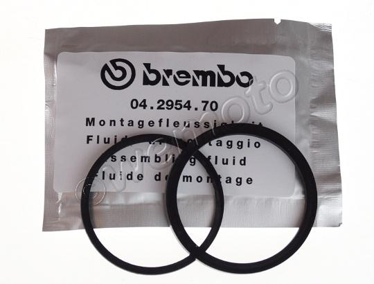 Picture of Caliper Piston Seal and Dust Seal  Brembo 34mm BMW Genuine Part 34217651957