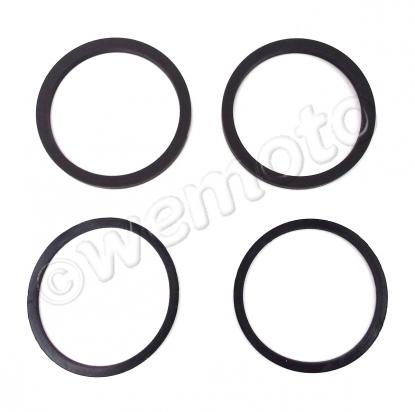 Picture of Caliper Seals 3P6-W0047-10 Yamaha Genuine Part