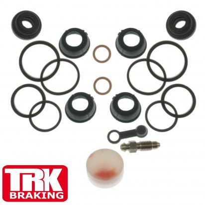 Picture of Rebuild Kit Seals Caliper - Front - TRK