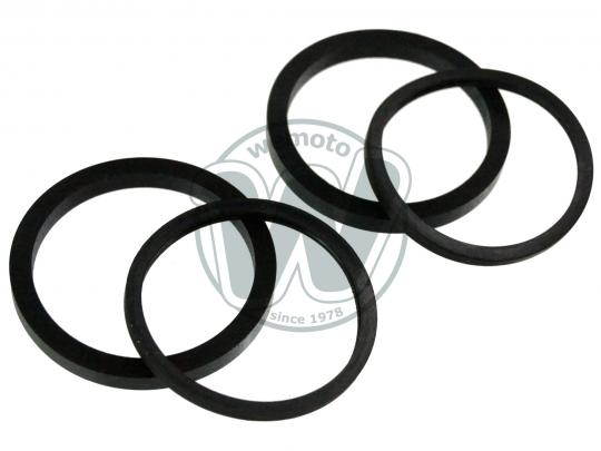 Picture of Caliper Seals 3P6-W0047-20 Yamaha Genuine Part