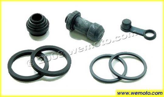 Picture of Rebuild Kit Full Seals Caliper - Front - Genuine Part