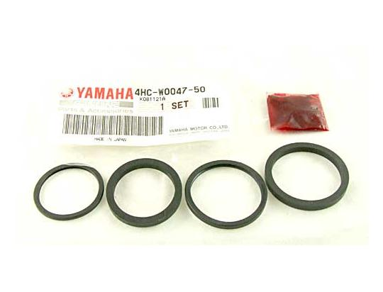 Picture of Brake Piston Seal and Dust Seal Front Brake - Genuine Part