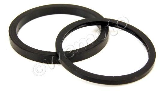 Brake Piston Seal and Dust Seal Front Brake Small