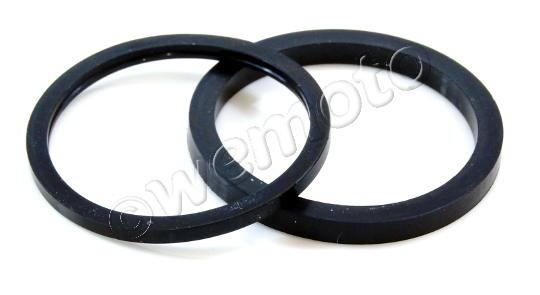 Picture of Honda NV 400 DCY/DC1 (NC40 Type J/2J) Shadow Slasher 00-01 Brake Piston Seal and Dust Seal Front Brake