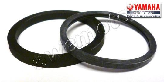 Picture of Brake Piston Seal and Dust Seal Rear Brake - Genuine Part