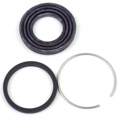Brake Piston Seal and Dust Seal Rear Brake - Genuine Part