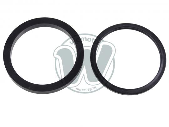Picture of Caliper Piston Seal and Dust Seal ID 27mm Yamaha OEM 2 sets of seals
