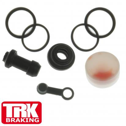 Brake Caliper Repair Kit Front – by TRK