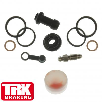 Picture of Brake Caliper Repair Kit TRK-BSK008 Triumph T2020505 Tiger 800 11-15 Thunderbird 95-04