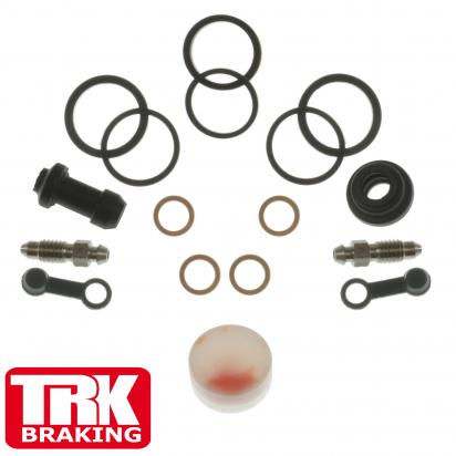 Picture of Brake Caliper Repair Kit Front - by TRK