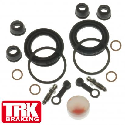 Picture of Brake Caliper Repair Kit TRK-BSK045 Suzuki Front GSX 750 GS 850 1000