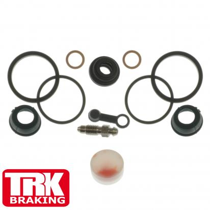 Brake Caliper Repair Kit Rear - by TRK