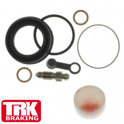 Brake Caliper Repair Kit TRK-BSK061 Yamaha Rear Front XS650/750/1100 BCF-201