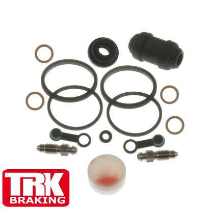 Picture of Brake Caliper Repair Kit TRK-BSK089 Suzuki Rear GSXR 750 K4-K5  GSX 1400 K2-K6