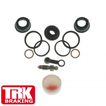 Picture of Brake Caliper Repair Kit TRK-BSK090 Honda Rear CB900 / VFR750