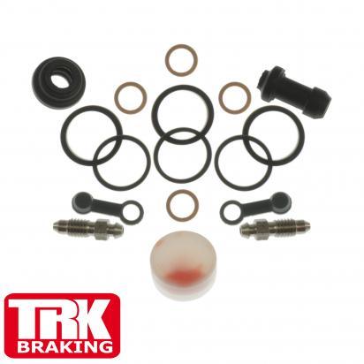 Picture of Brake Caliper Repair Kit TRK-BSK095 Honda Front VFR 800