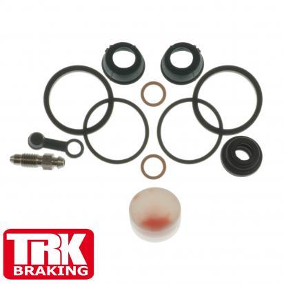Picture of Brake Caliper Repair Kit Rear - by TRK