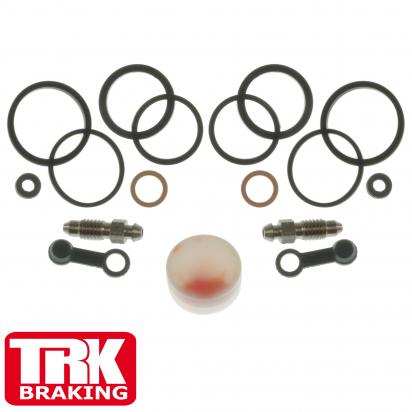 Picture of Brake Caliper Repair Kit Front – by TRK