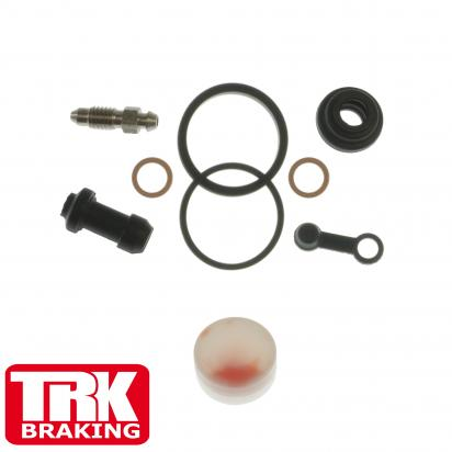 Picture of Brake Caliper Repair Kit TRK-BSK094 Honda Rear CB600F, CBR600RR, CBR1000 07-08