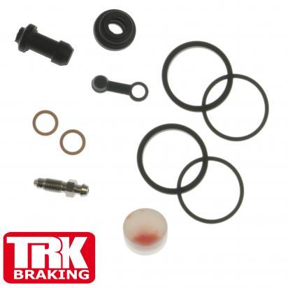 Picture of Brake Caliper Repair Kit TRK-BSK126 Honda Front NC 750