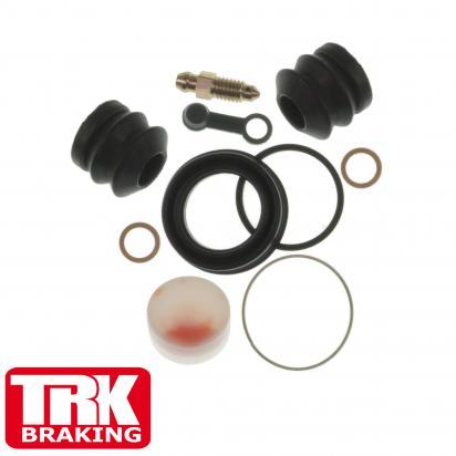 Picture of Brake Caliper Repair Kit TRK-BSK125 Honda Rear CB900 CBX1000 for 43mm Piston