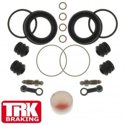 Picture of Brake Caliper Repair Kit TRK-BSK132