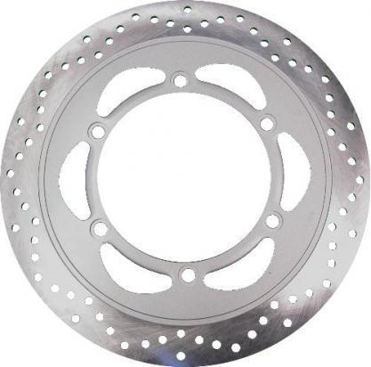 Picture of Disc Front Pattern - Left Hand