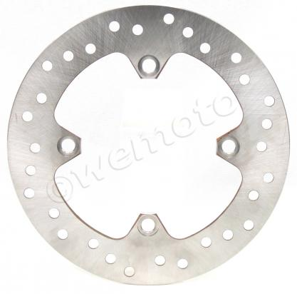 Picture of Honda XL 125 V4 Varadero 04 Brake Disc Rear Pattern