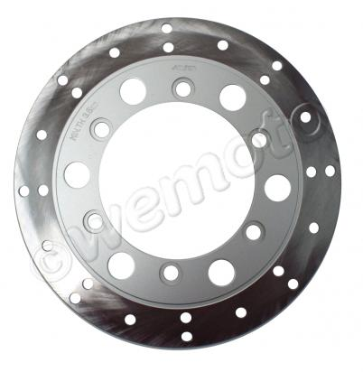 Picture of Honda CBF 125 ME 14 Brake Disc Front - Genuine Manufacturers Part