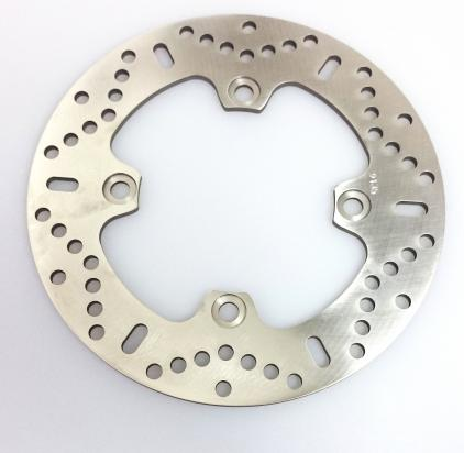 Picture of Honda FES 125-7 S-Wing 07 Brake Disc Rear EBC