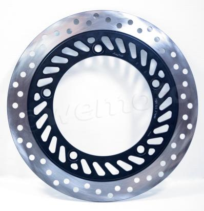 Brake Disc Front - Genuine Manufacturers Part