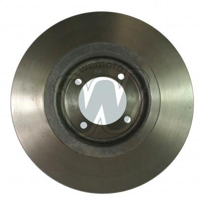 Picture of Brake Disc Front Pattern