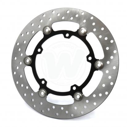 Picture of Brake Disc Front - Genuine Manufacturers Part
