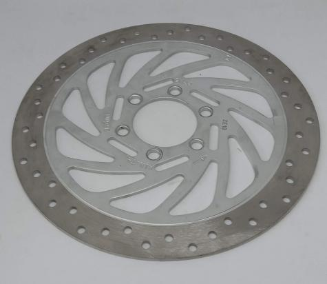 Picture of Brake Disc Front KTM Duke 125 200 390 as 90109060100