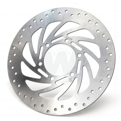 Picture of 300mm Brake Disc - OEM KTM as 93009060000