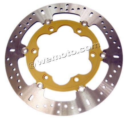 Picture of EBC Brake Disc Front Right