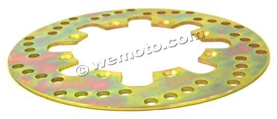 Picture of Brake Disc Front EBC - Left Hand