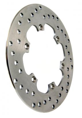 Picture of Brake Disc Rear EBC