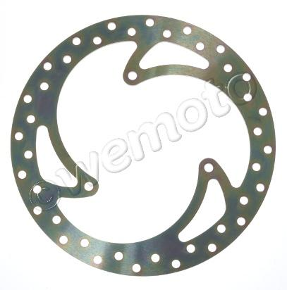 Picture of Brake Disc Front EBC