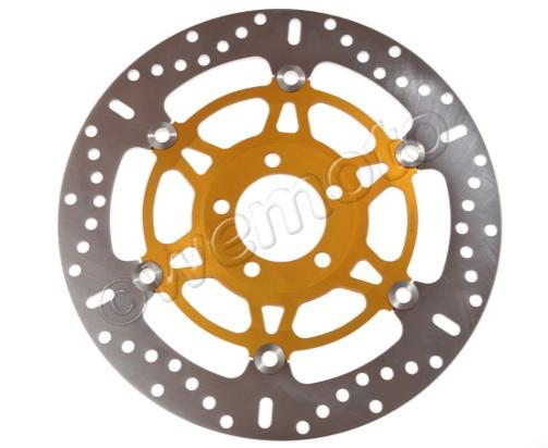 Picture of Disc Front EBC - Left Hand