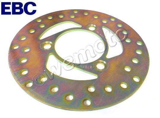 Picture of Brake Disc EBC MD6282D