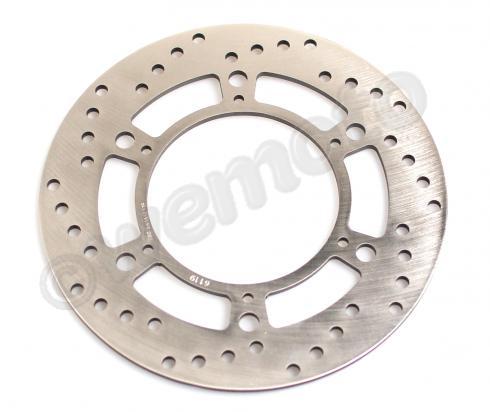 Picture of Brake Disc Rear EBC