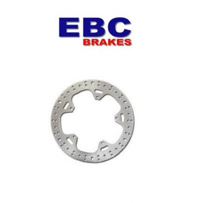 Picture of Yamaha YZF-R 125 13 Brake Disc Front EBC - Left Hand