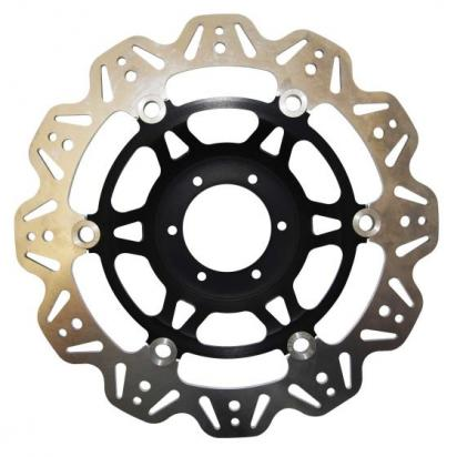 Picture of Brake Disc Front EBC Vee Rota- Right Hand